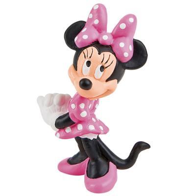Disney Figuur Minnie Mouse