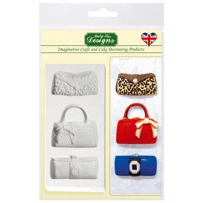 Katy Sue Mould Designer Bags
