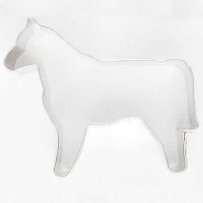 Koekjes Uitsteker Paard 7,5 cm