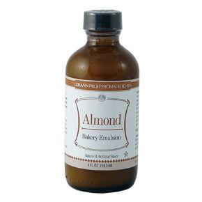 LorAnn Bakery Emulsion - Almond - 118ml