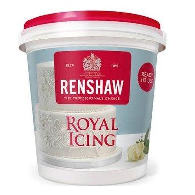 Renshaw royal icing 400gr