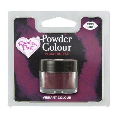 RD Powder Colour Purple - Plum Truffle