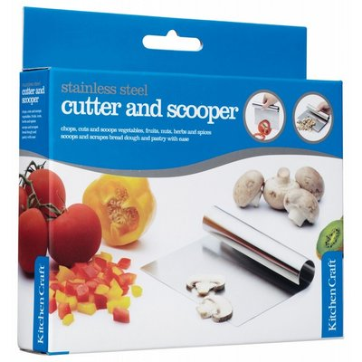 kitchen craft cutter and scooper
