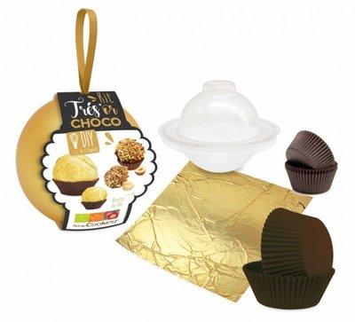 chocoladepakket - Scrapcooking