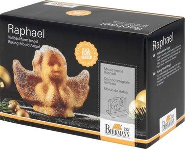 Birkmann 3D Baking Mould Raphael, the Angel