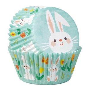 Wilton Baking Cups Easter Bunny pk/75