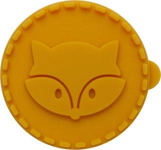 Birkmann Fox Cookie Stamp Ø 7 cm