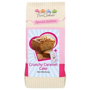 FunCakes Special Edition Mix voor Stroopwafel Cake 400g