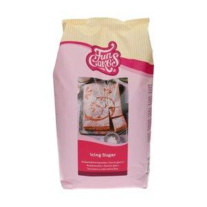 FunCakes Suikerbakkerspoeder 4kg
